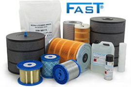EDM wire & products